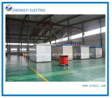 Prefabricated 33kv 조밀한 전기 변압기 변전소 전기 변전소 장비
