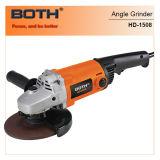 150mmのよい販売の角度粉砕機の動力工具(HD1508A)