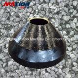Fodera resistente all'uso della ciotola di usura di alta qualità, pezzo meccanico