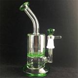 Acessórios de fumo do vidro de vidro de vidro de vidro das tubulações de fumo do cachimbo de água da tubulação da tubulação de água da tubulação de fumo