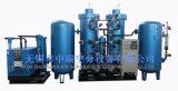 Sistema da geração do nitrogênio da indústria carbonosa