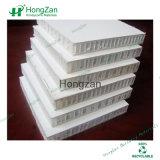 Grfp (plástico reforzado de fibra de vidrio) Panel de Polywood sólido para la pared interior