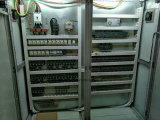 Máquina de revestimento de madeira do pó do revestimento de Atparts com melhor serviço