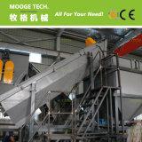 Película forte que lava a película agricultural de line/LDPE que recicl a linha