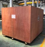 Máquina de estaca hidráulica principal Receding automático para a matéria têxtil