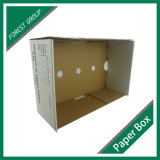 Caixa vegetal por atacado da caixa 5-Ply para tomates