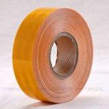 Veicolo riflettente giallo di alta qualità che contrassegna nastro adesivo (C5700-OY)