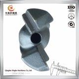 Pezzi fusi del metallo dell'acciaio di getto di investimento del bit di trivello