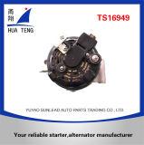 альтернатор 12V 105A для мотора Лестер 13980 Denso