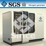 Generatore dell'azoto di PSA di elevata purezza con il contenitore