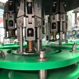 Automatische elektrische Laufwerksart Flaschen-Fruchtsaft-Plombe und Dichtungs-Maschine