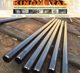 Безшовные холодные трубы обработанная начисто сталь для боилера 15NiCuMoNb5/Wb36/1.6368