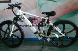 مسافر يوميّ درّاجة كهربائيّة مع [350و] محرك كثّ مكشوف