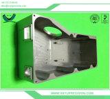Sekundär-CNC-drehenmaschinell bearbeitentechnik-Service