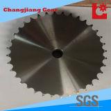 Standardaktien-industrielles Kettenkettenrad der Übertragungs-08b