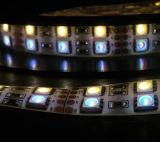144LEDs/M 5050 Rgbwwか暖かく白い二重列LEDのストリップ