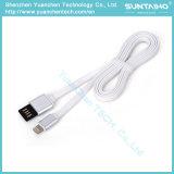 Cable de datos de carga rápido de la venta caliente para el iPhone 6 6s 5 5s 6 más
