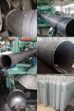 Gebildet im China-Elektroschweißen-Gebrauch-Schweißens-Fluss Sj301