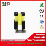 Ee19 tipo verticale trasformatore ad alta frequenza RoHS tramite il trasformatore del foro SMPS