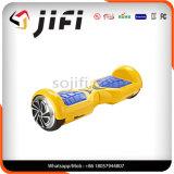 Individu de 2 roues équilibrant scooter électrique intelligent de scooter électrique le mini