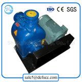 Pompe centrifuge centrifuge à prélèvement sec de 6 pouces pour produits chimiques