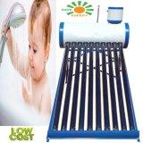 Solar Energyコレクターの太陽熱湯ヒーターかNon-Pressurized太陽熱湯ヒーターの暖房装置のコレクターの給湯装置