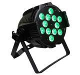 Luces del efecto de la colada LED del poder más elevado del precio de fábrica 6in1 Rgbawuv