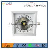 La PANNOCCHIA Super-Bright 15W di Bridgelux sceglie l'indicatore luminoso capo della griglia del LED con 3 anni di garanzia