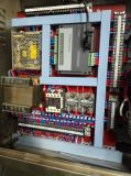 Machine d'emballage automatique de remplissage de liquide pour coller l'état