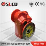 Fabricante profesional de caja de engranajes combinada helicoidal del eje serie-paralelo de FC