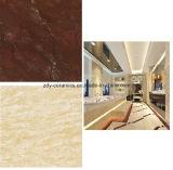 Tegel van Marbleporcelain van het Lichaam van Buliding de Materiële Volledige