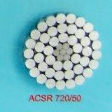 AAC tout élément en aluminium de livre -pouce de la partie ASTM B231 de conducteurs (A.W.G. ou KCMIL)