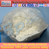 Esteróide CAS 58-22-0 das testosteronas da alta qualidade da pureza de 99%