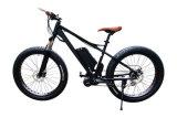 8楽しみの中間の台紙の自転車モーター250W BBS01