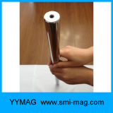 Полосовой магнит блока неодимия гаусса 10000