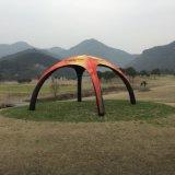 صنع وفقا لطلب الزّبون يعلن خيمة قابل للنفخ لأنّ خارجيّة