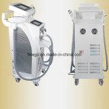 Het multifunctionele Gezicht opteert IPL de Gezichts Permanente Verwijdering van het Haar van de Laser Shr