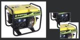 I generatori diesel portatili aprono il tipo