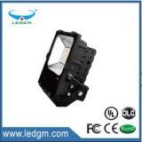 2017 heißer Verkaufs-imprägniern hoher Lumen Bridgelux SMD PFEILER IP65 im Freien 200W 150W 100W 50W LED Flut-Licht mit Cer, RoHS Bescheinigung