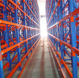 Crémaillère lourde de mémoire pour l'entrepôt industriel