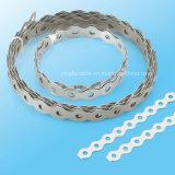 Cinghia nuda dell'acciaio inossidabile 304 per la fascia