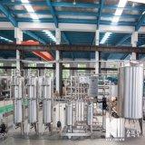 工場アルカリ水によって浄化される水フィルターシステム