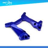 Изготовленный на заказ CNC точности часть металла подвергая механической обработке, поворачивать & филировать для автомобилей RC