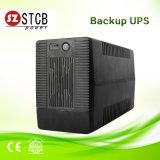 バッテリー・バックアップが付いているライン対話型UPS 500va