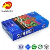 Comprimidos Slimming eficazes da dieta da cápsula do corpo magro para a perda de peso