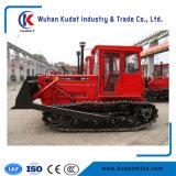 Trattori a cingoli Ca702/Ca802/Ca902 per la costruzione di strade