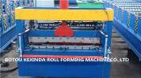 Metal de hoja de Kxd que perfila formando la máquina