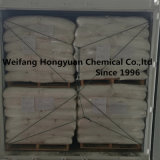 Fiocchi bianchi del cloruro del magnesio della fabbrica