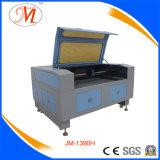 Intelligente Laser-Ausschnitt-Maschine mit einzelnem Laser-Kopf (JM-1390H)