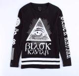 Het Sweatshirt van het Af:drukken van de Douane van de manier
